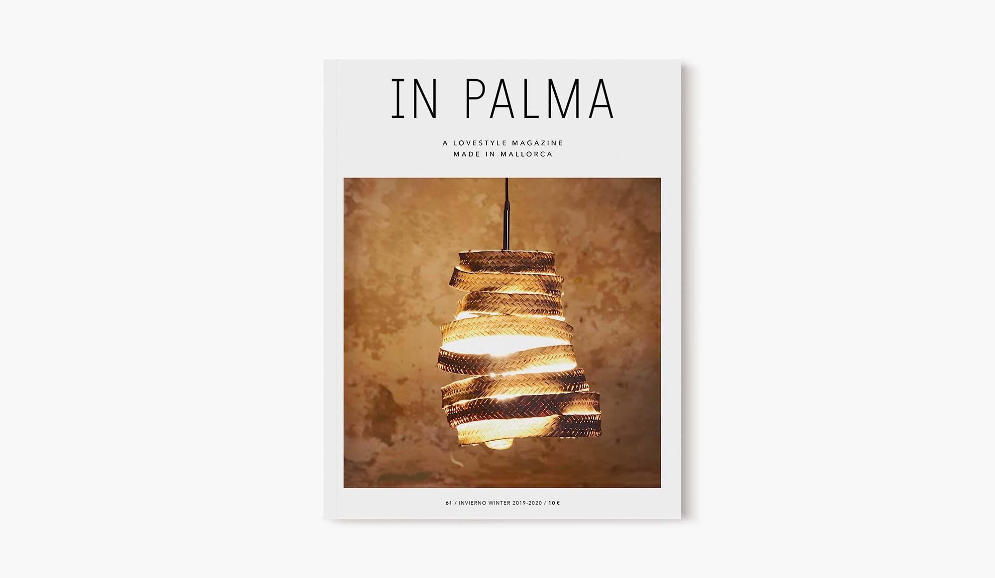 IN PALMA 61